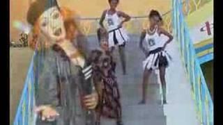 Helen Pawlos Sings /Ne´ani/ Eritrean Tigrignas Song