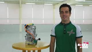 Motores Ok e OK Jr  nas competições de Kart no Brasil,Copa Speed Park, Brasileiro e Mundial de kart.