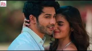 Alia Bhatt   Varun Dhawan   Romanc song