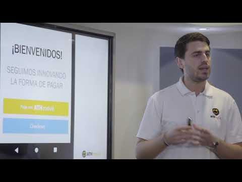 Nuevo Botón De Pago De ATH Móvil Business