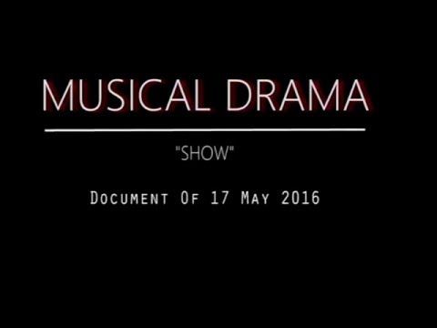 "Musical Drama Show: ""From Mafia With Love"" 