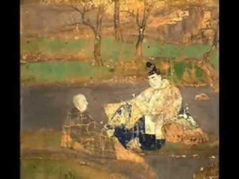 Genji Monogatari Symphony - Isao Tomita - 1
