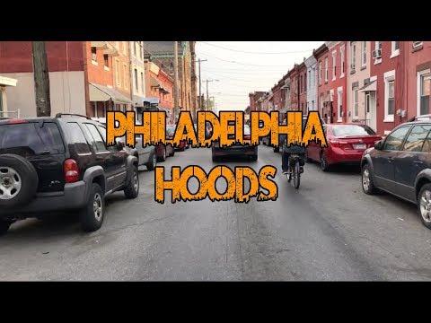 NORTH PHILADELPHIA | Hunting Park Streets Pt.1