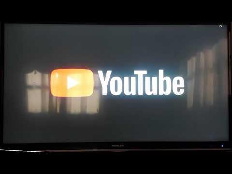 Como conectar a internet smart tv noblex 2019