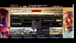 GTA 5 Social Club Content Creator Problem