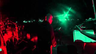 Moby - Pale Horses - Live at Hurricane, 2009