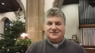 Fourth Sunday of Advent at All Saints Whitstable with Dr Martin Garsed