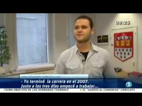 Spanisches Fernsehen In Deutschland
