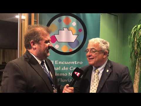 Luis Borsari - Dirección de Turismo de Maldonado