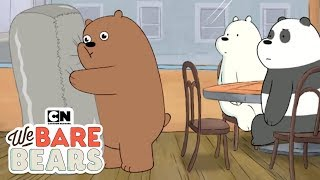 We Bare Bears | Burrito 🌯(Hindi) | Cartoon Network