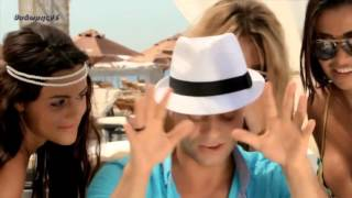 Kostas Martakis - Mamacita Buena (Greek Version) - (Official Video)