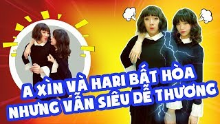Vợ chồng Đuông Dừa Trấn Thành, Hari Won luôn 'xào xáo' nhưng vẫn cực dễ thương