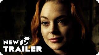 AMONG THE SHADOWS Trailer (2019) Lindsay Lohan Horror Movie