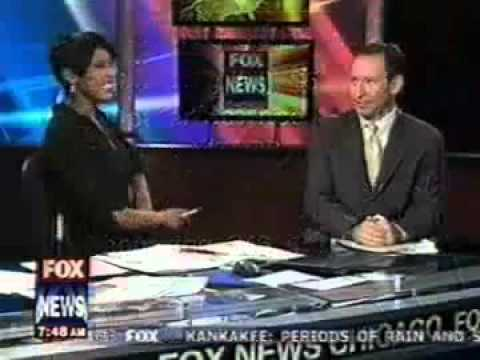 """Job Advice for College Grads"" - Fox News Chicago (6/5/07)"