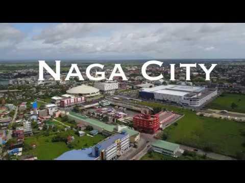 Naga City Aerials