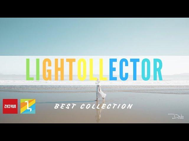 Lost in Sanya | By dodowithcamera | Zhiyun Lightollector | WIN A FREE WEEBILL LAB!