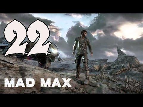 Mad Max - Gameplay Walkthrough Part 22: Deep Friah