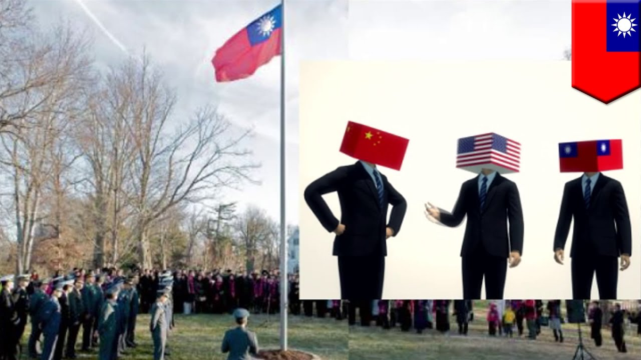 Taiwan Independence: Debate over Taiwan continues and a ...