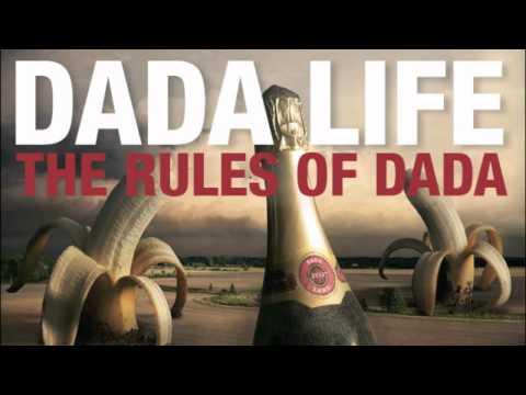 Dada Life - Everything Is Free