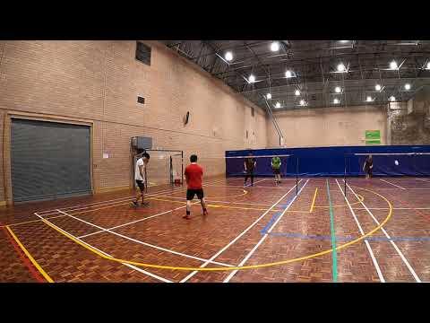 19.12.11 8:30am Sports Hall Game 7 Round 1