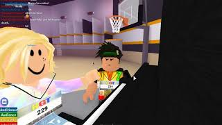 Roblox Roblox's Got Talent Practice Portami in chiesa