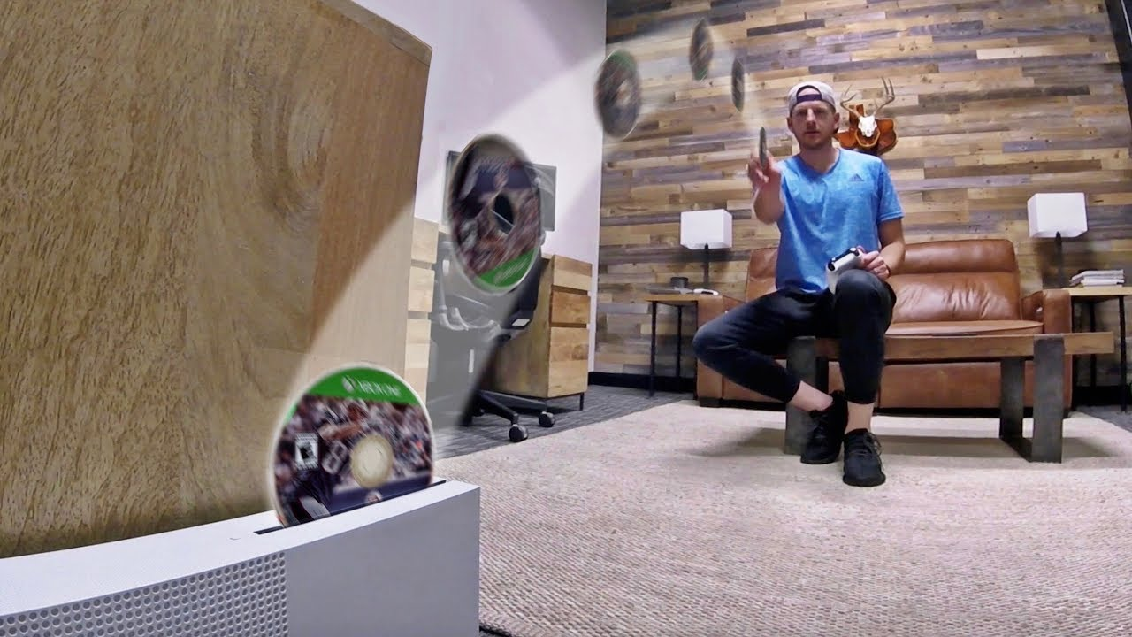Download Real Life Trick Shots 2 | Dude Perfect