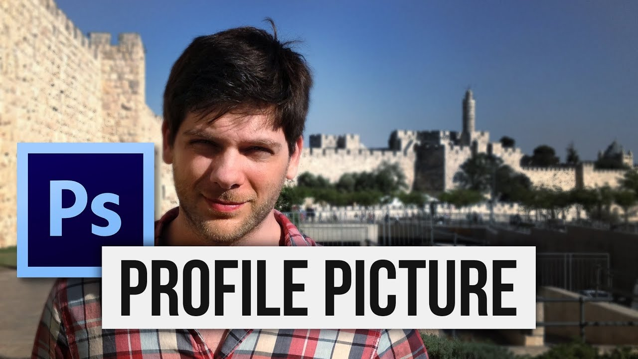 photoshop how to make your profile photo look amazing 6 photoshop how to make your profile photo look amazing 6 tricks for facebook or more