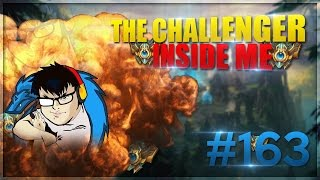 League Of Legends ITA The Challenger Inside Me #163