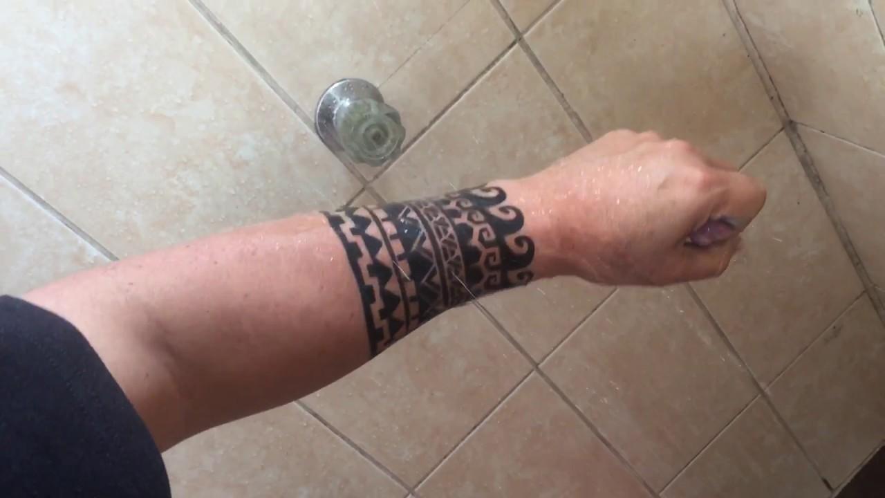 Tatuajes Temporales Badabun tatuaje temporal, lima peru - youtube