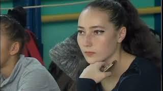 Чемпионат по акробатике рус