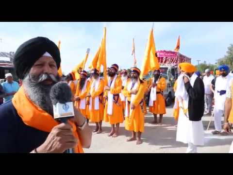 221016 Nagar Kirtan Greece Part 1