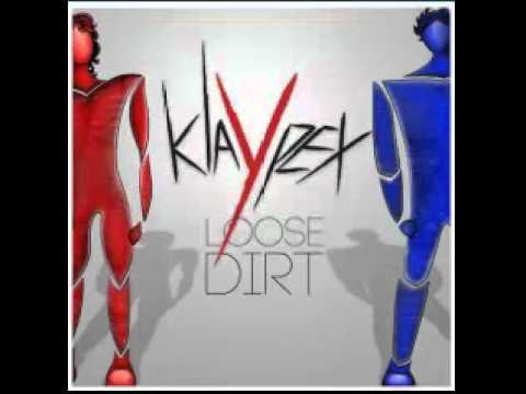 klaypex loose dirt album