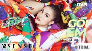 Gọi Em Đi - Đông Nhi (Official Dance MV)