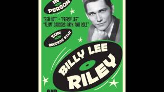 Billy Lee Riley  - Flyin