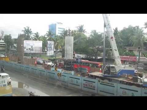 Metro Pillar Works