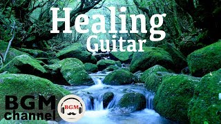 Light Easy Listening Music - Relaxing Background Guitar Music