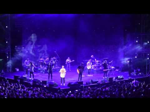 Prince of Peace - Hillsong United Live in Dubai