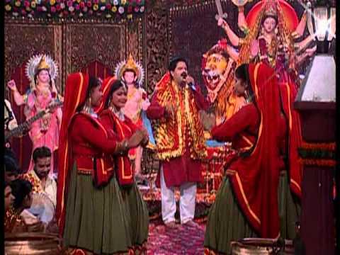 Jawana Gaaven Kali Mai [Full Song] Aayil Navratar