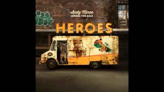 Heroes for sale (FULL ALBUM) Andy Mineo [HD]