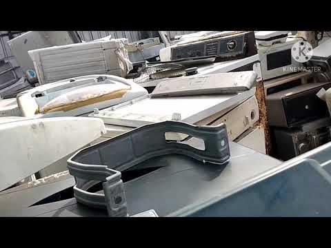 #ร้านของ.มือสองอะไหล่เครื่องซักผ้าโครตเยอะหลายร้อยเครื่อง#เครื่องซักผ้ามือสองสวยๆเยอะมากๆ