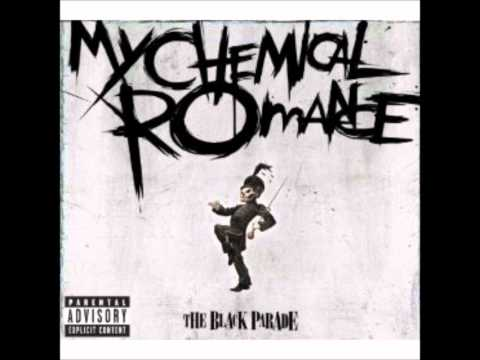 My Chemical Romance: My Way Home Is Through You