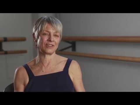 Senior Contemporary Dance Program