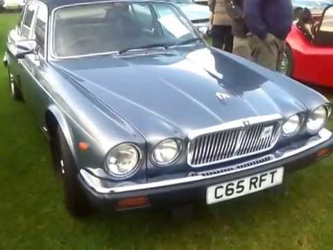 jaguar xj6 series 3 convertible conversion youtube. Black Bedroom Furniture Sets. Home Design Ideas