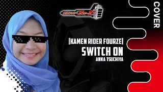 Switch On! - Anna Tsuchiya Cover By Rizqa Fasirha
