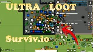 Mega LooT EPICO surviv.io