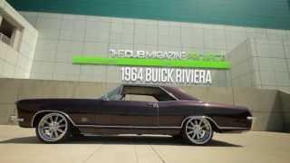 1964 Buick Rivera - The DUB Magazine Project