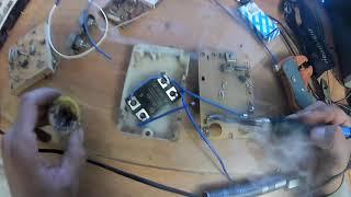 Ремонт и улучшение зарядки ИЖ
