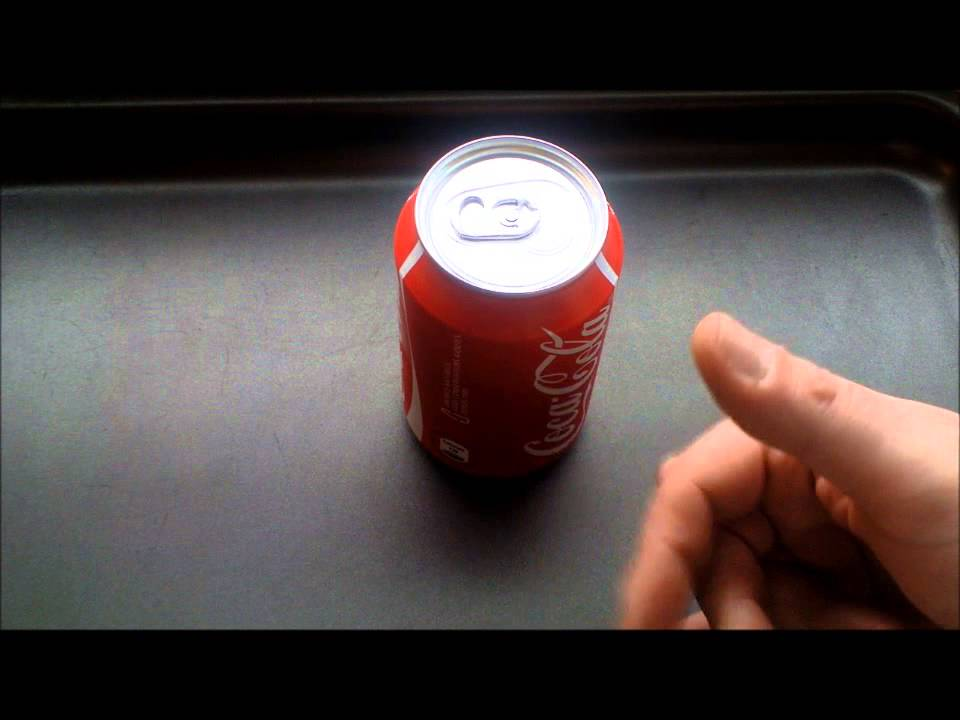 qui fait gicler Soda
