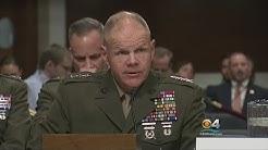 Angry Senators Grill Commandant Over Marine Photo Scandal