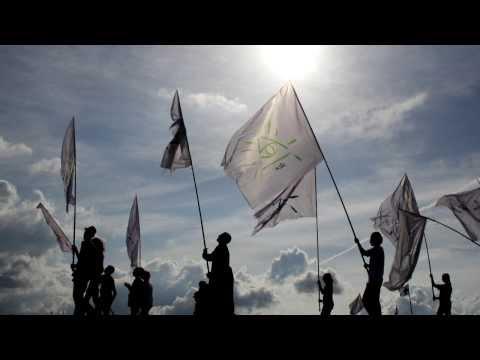 Siewcy Lednicy - Wesel się Królowo miła
